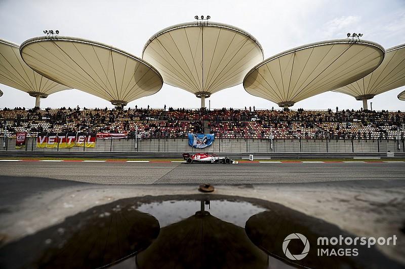 Formel 1 China 2019: Das Qualifying im Formel-1-Live-Ticker