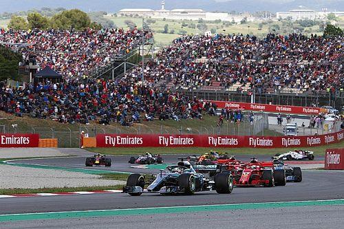 Veja os horários da Fórmula 1 na Espanha neste fim de semana