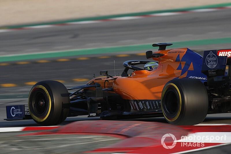 Ramirez: Umarım McLaren sabırlı olur