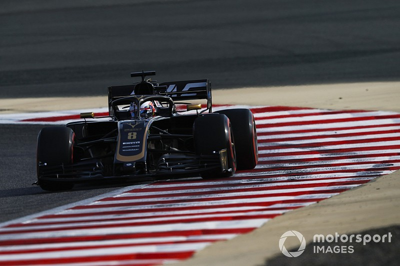 "Steiner: Grosjean's penalty point ""completely wrong"""