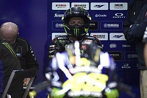 """Rossi: """"Me encantan las carreras en Europa, las pistas son fantásticas"""""""