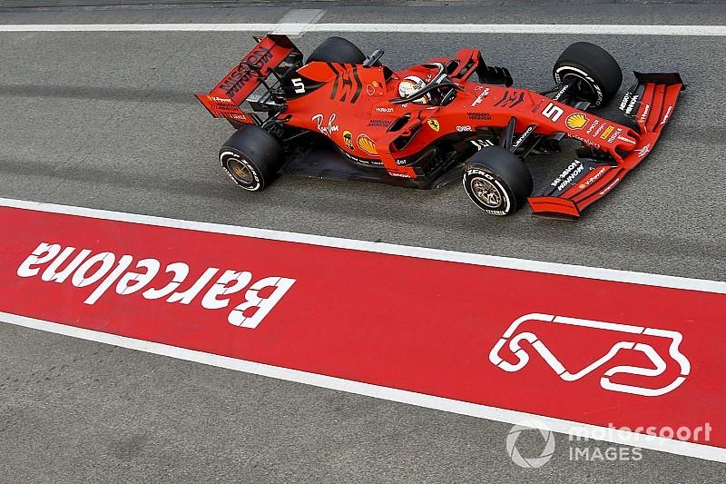 Az F1-es rajongók többsége is a Ferrarira szavazna