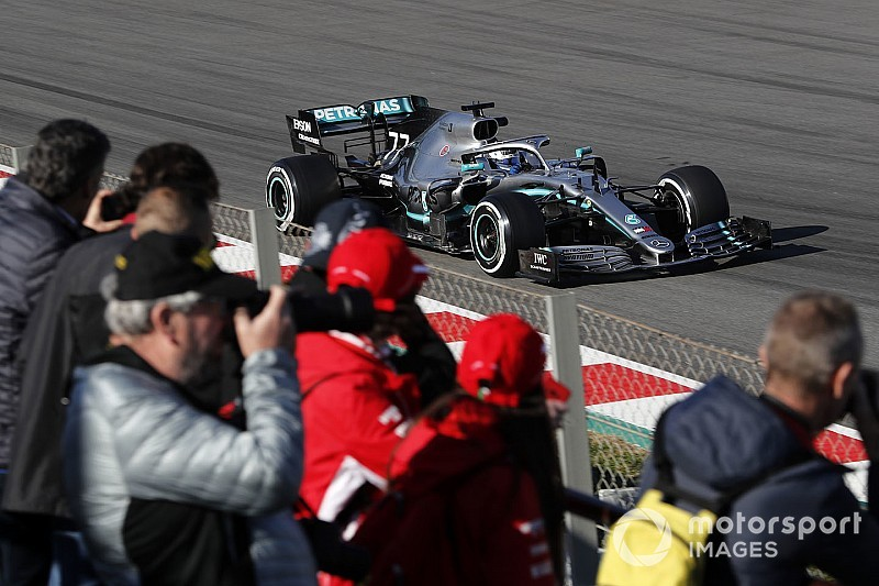 Why Mercedes could rue a slow start to 2019