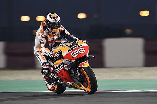 Lorenzo teme que primeiras corridas na Honda na MotoGP possam ser difíceis