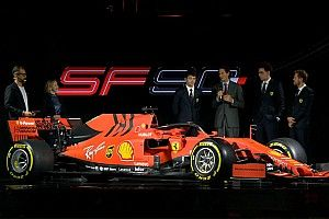 "New Ferrari F1 car features ""extreme"" solutions"