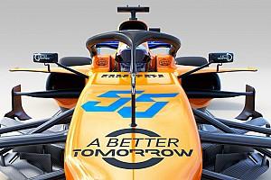 A McLaren F1-es csapata a kulisszák mögött: készül a 2020-as autó