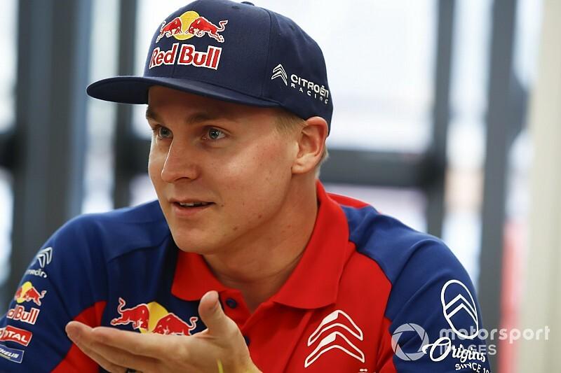 """WRC, Budar punge Lappi: """"Deve essere concentrato per i 4 giorni di gara, non solo per 1"""""""