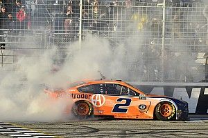 Brad Keselowski's Penske record will be 'tough to beat'
