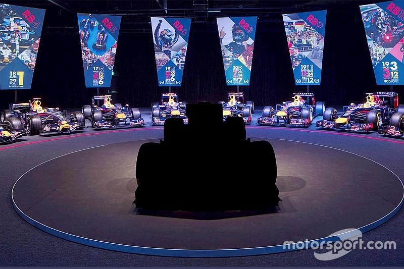 La Red Bull presenterà la RB15 motorizzata Honda il 13 febbraio