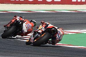 Marc Marquez: Darum konnte er in Misano nicht gewinnen
