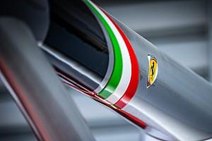 Ferrari, Modena'daki hastalar için özel bir ambulans bağışladı