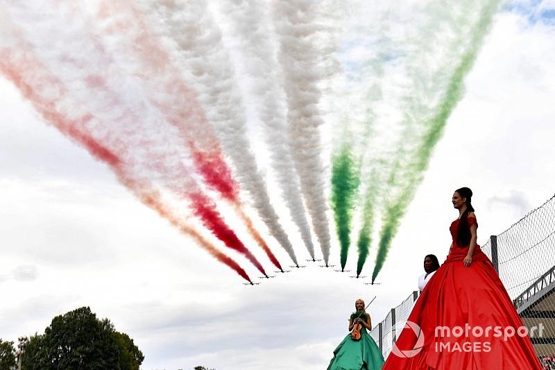 Biztosított lehet Monza jövője a Forma-1-ben