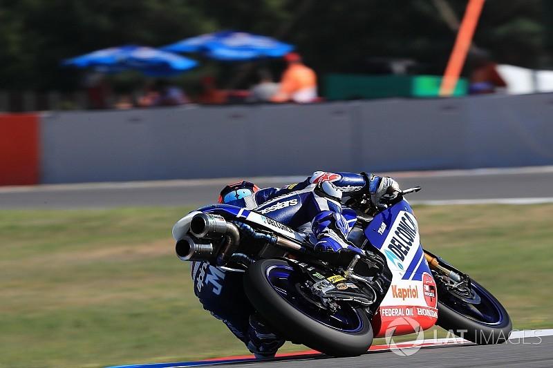 Moto3-topper Martin mag starten in de Oostenrijkse GP
