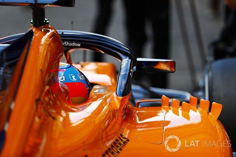 Formel 1 2019: Höhere Heckflügel für bessere Sicht nach hinten