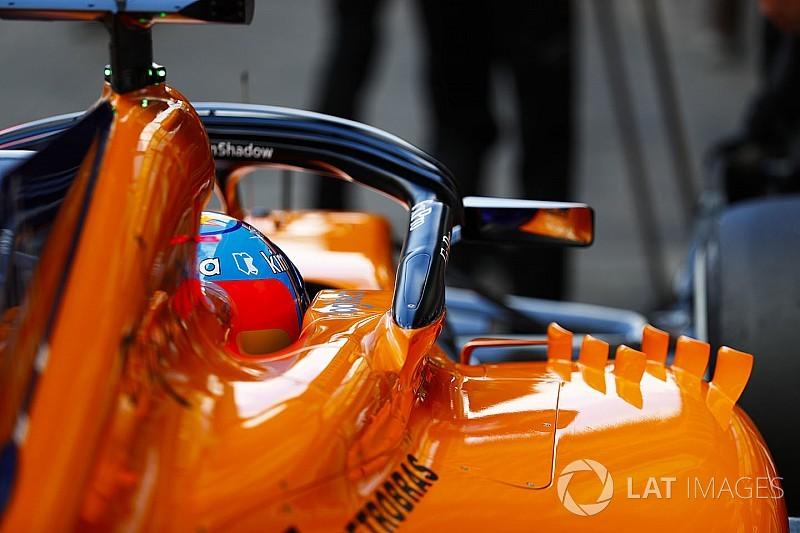A McLaren húzhatja a legrövidebbet?