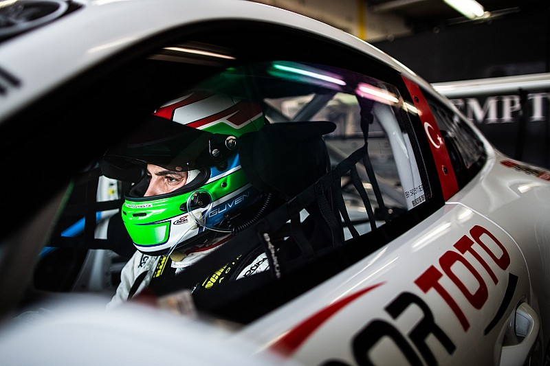 Ayhancan, Dijon yarışına dördüncü sıradan başlayacak