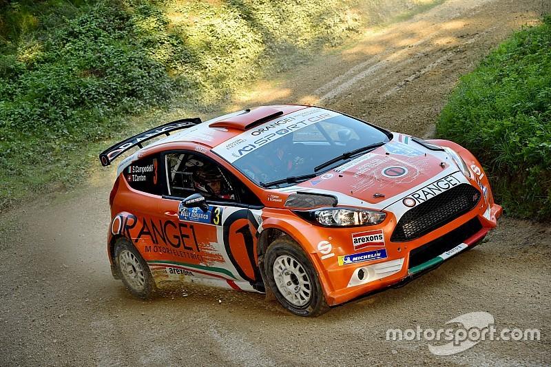 M-Sport e Orange1 assieme nel CIR 2019: Campedelli avrà una Fiesta R5 ufficiale!