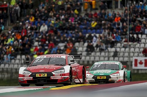 "Audi's Red Bull Ring ""manipulation"" is ""our fault"" – Paffett"