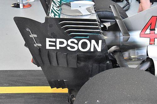 Analisis teknis: Inovasi terbaru F1 dari GP Singapura