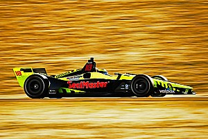 Can Bourdais and Coyne beat IndyCar's 'Big Three' in 2019?