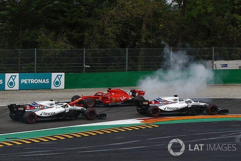 Rosberg : Vettel fait trop d'erreurs pour battre Hamilton