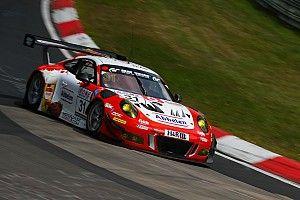 BoP VLN 2018: Porsche muss für 6h-Rennen massiv zuladen