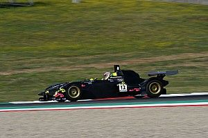 Prima vittoria stagionale per Mirko Zanardini in Gara 2 al Mugello