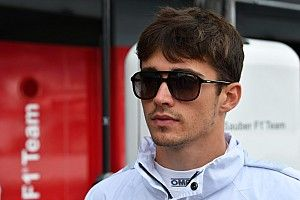 Ferrari plan to replace Raikkonen with Leclerc back on
