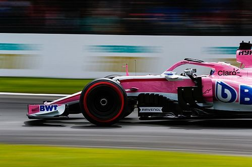 Force India to change qualifying strategy after Monza error