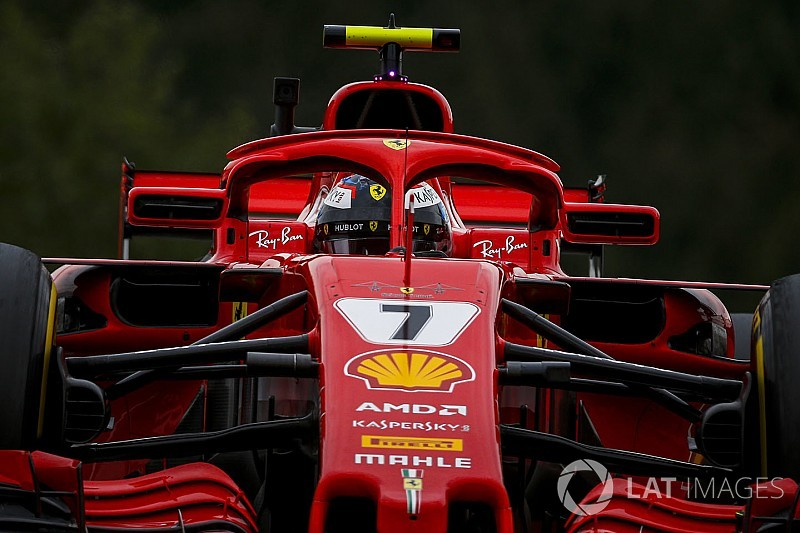 "New fuel worth ""over 20 percent"" of Ferrari engine gains"