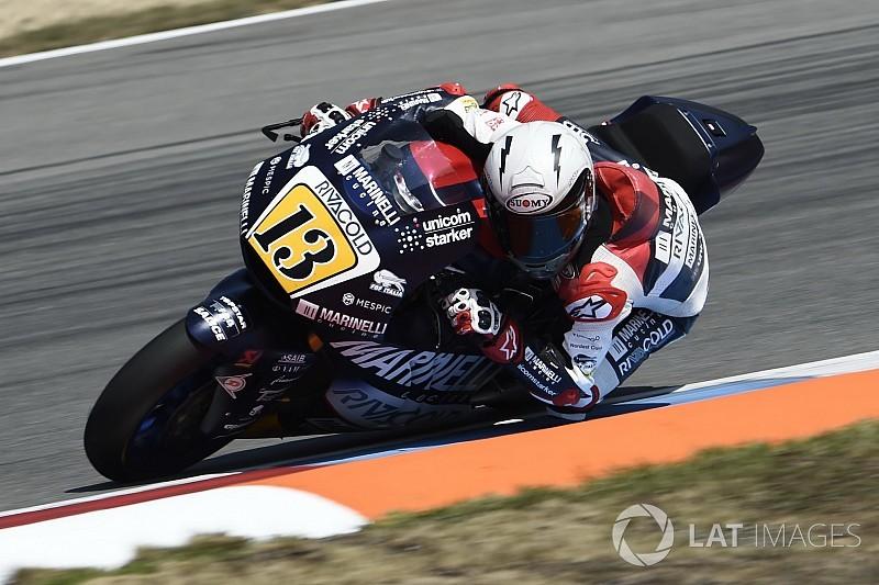 Offiziell: Moto2-Team trennt sich von Romano Fenati!