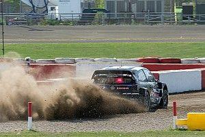WRX Trois-Rivieres: Sechster Saisonsieg für Johan Kristoffersson