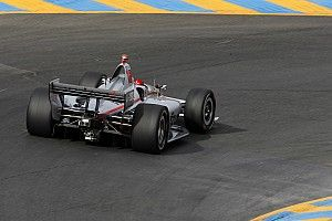 "A ""good year for Team Penske,"" say Power, Newgarden"