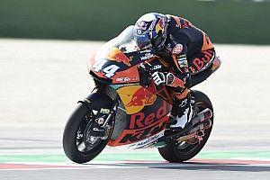 FP3 Moto2 San Marino: Oliveira curi waktu tercepat