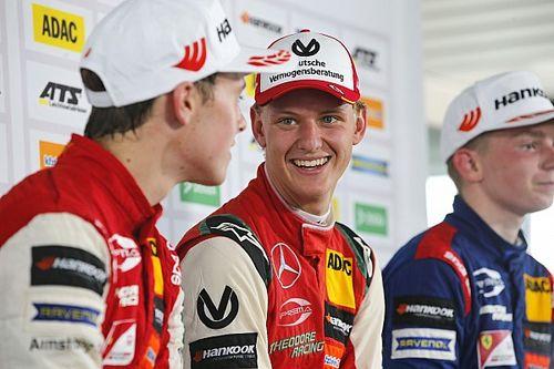 Gerhard Berger: Mick zeigt auf einmal Schumacher-Gene