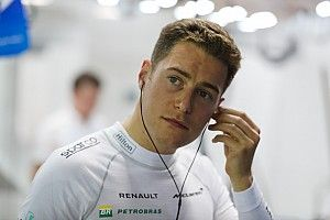 Vandoorne: Focus now on enjoying final McLaren races