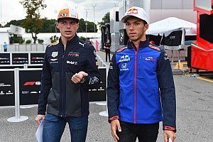 Gasly se siente inspirado por el éxito de Vettel y Verstappen