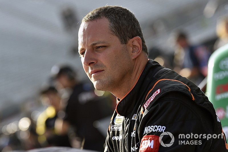 Johnny Sauter returns to ThorSport Racing for 2019