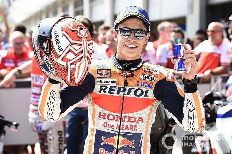 """Marquez fängt Ducatis ab: """"War im Quali schneller als erwartet"""""""