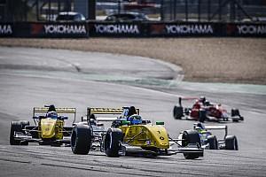 Renault desafía a la FIA y sigue adelante con su F3