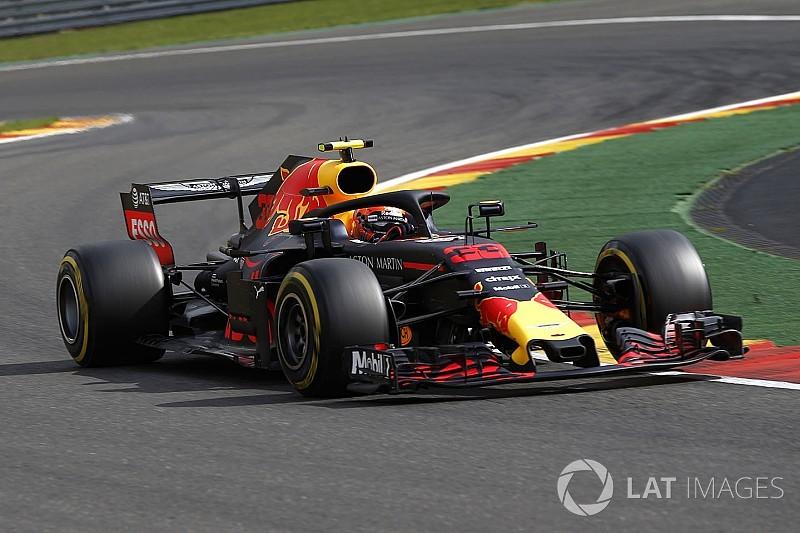 """Verstappen over Renault-motor: """"We missen veel meer dan 30 à 40 pk"""""""