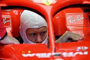 """Vettel n'a pas encore """"trouvé la clé"""""""