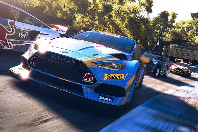 Названа дата выхода игры про раллийные гонки V-Rally 4