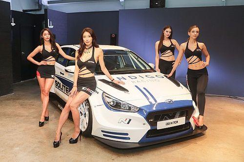 TCR Korea, si comincia nel weekend a Yeongam con sei vetture