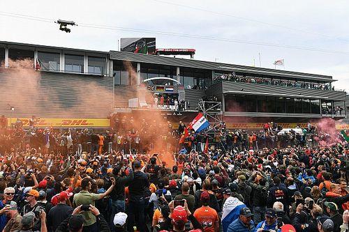 Vidéo - Le top 10 du GP de Belgique