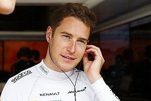 """Vandoorne focust zich op McLaren: """"Niet bezig met back-up"""""""