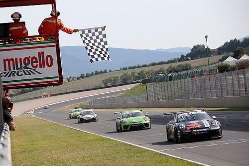 Carrera Cup Italia, Mugello: Quaresmini si esalta in gara 2