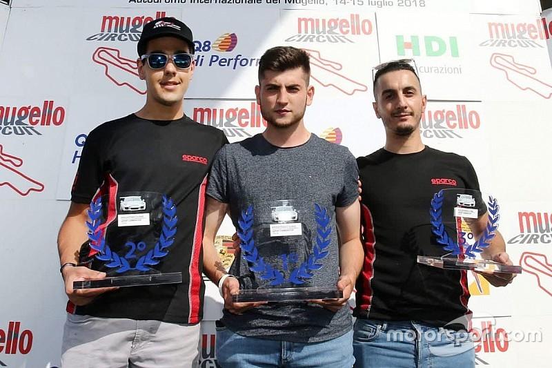 """A Vallelunga si decide la Carrera Cup Italia """"virtuale"""": ecco quando"""