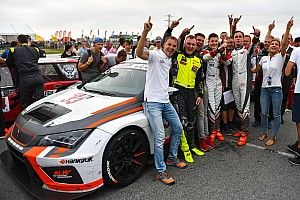 Il TCR Baltic Trophy va alla ALM Motorsport con la vittoria di Palanga