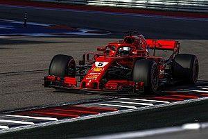 Pirelli dévoile les stratégies pour le GP de Russie